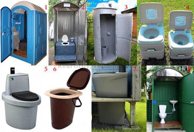 Мастерим туалетное сиденье на даче