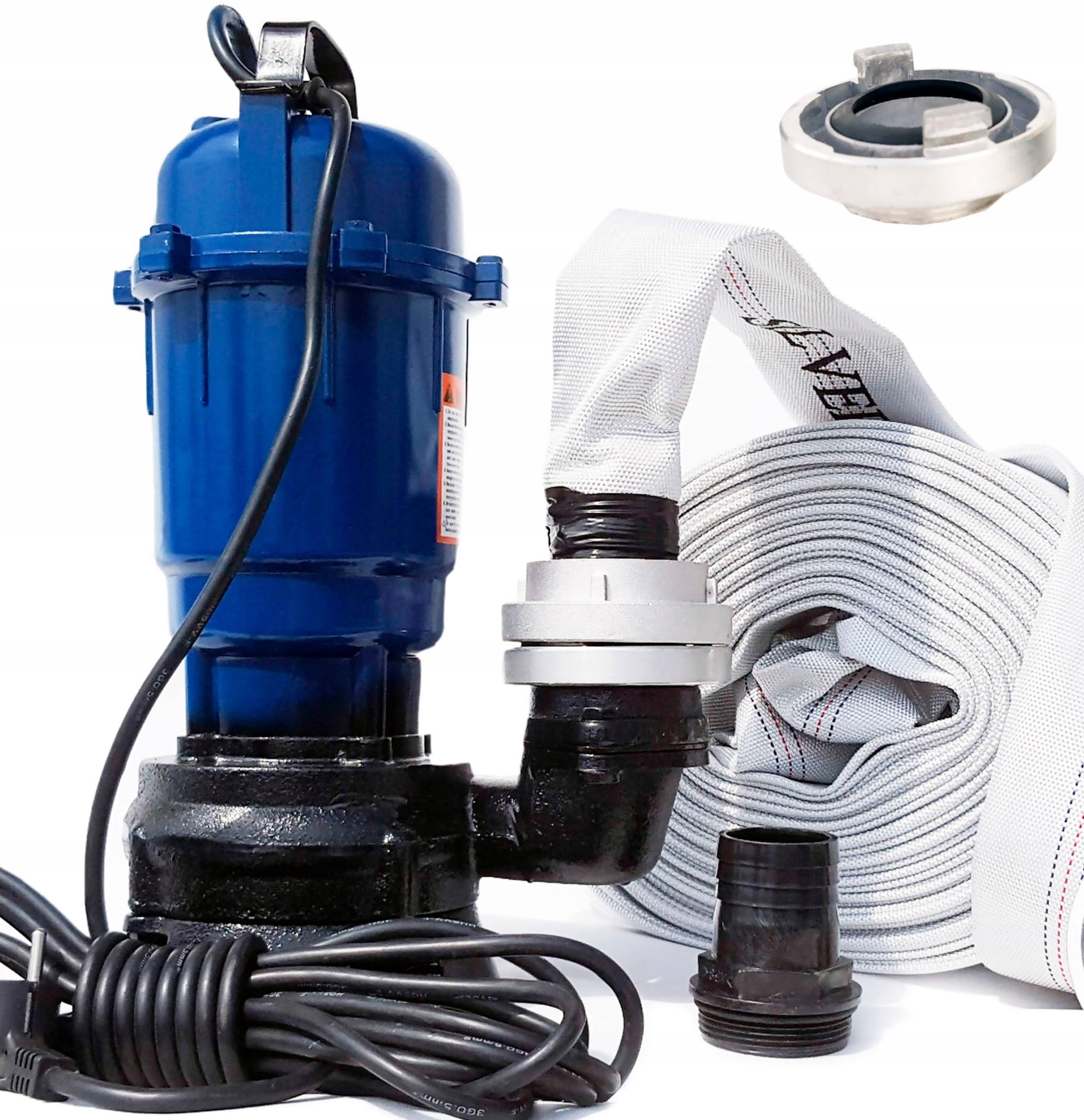 Погружные насосы для скважины: как выбрать насос, преимущества, основные характеристики