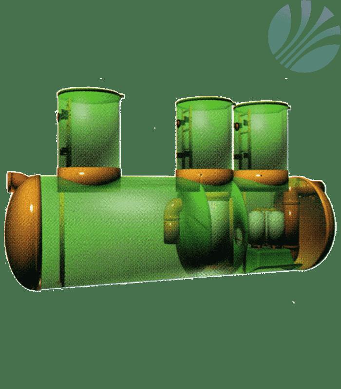 Руководство по монтажу септика Флотенк