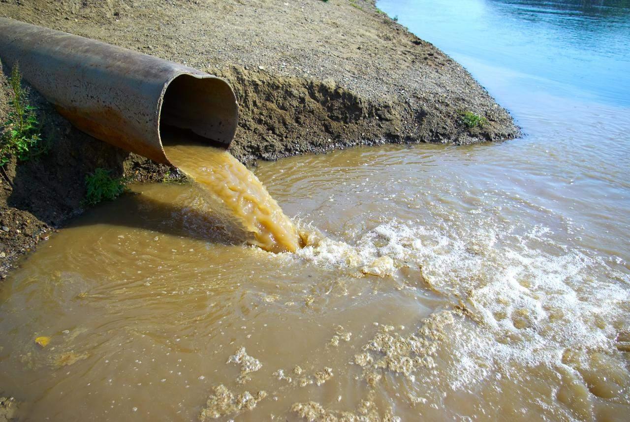 Очистка канализационных стоков. способы очистки