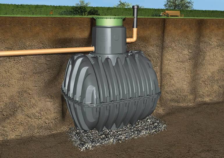 Дешевые емкости для сточных вод или нормальный септик? сравниваем | септик клён официальный сайт производителя!