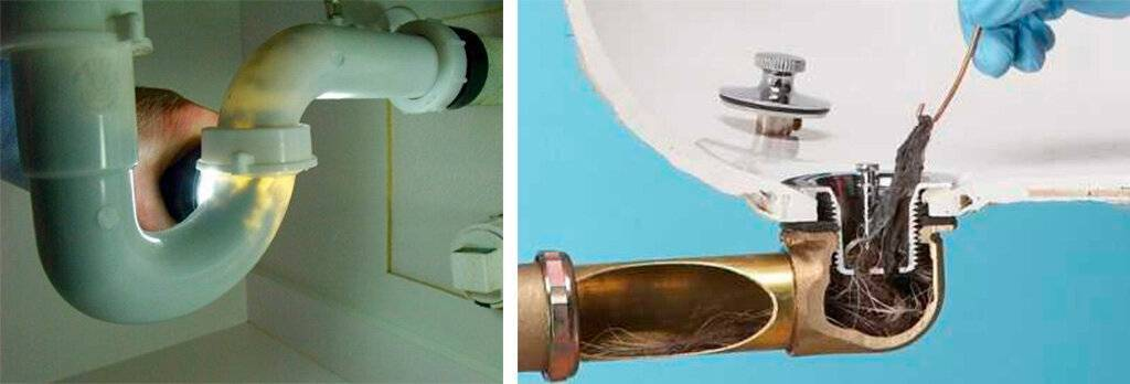 Почему в туалете пахнет канализацией что делать - всё о сантехнике