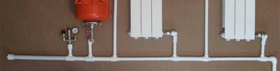Пластиковые трубы для отопления: характеристики, диаметр, пайка своими руками, как самому сделать отопление из пластиковых труб, фото и видео примеры