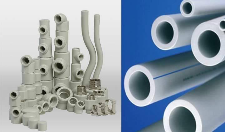 Пластиковые трубы монтаж своими руками - пошаговые инструкции!