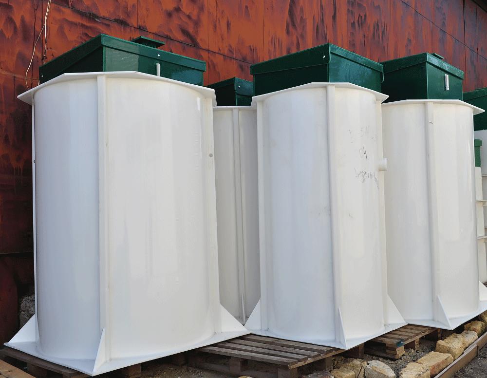 Септик евробион: технические характеристики, установка