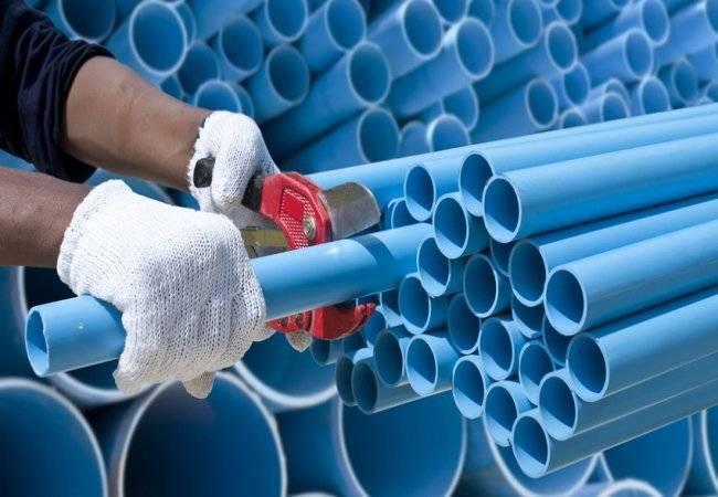 Всё о пластиковых трубах для водоснабжения - vodatyt.ru