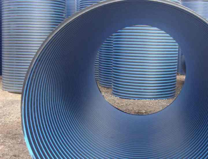 Обзор пластиковых колодцев для питьевой воды