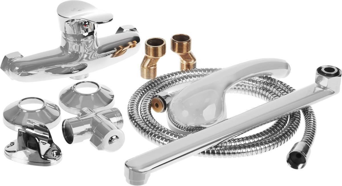Водопроводные вентили: разновидности, составные части, особенности ремонта