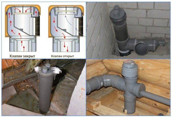 Запах из канализации в частном доме или квартире: что делать, как устранить - гидканал