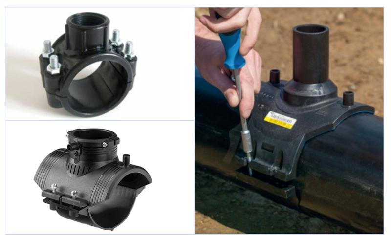 Врезка в канализационную трубу: несколько простых способов