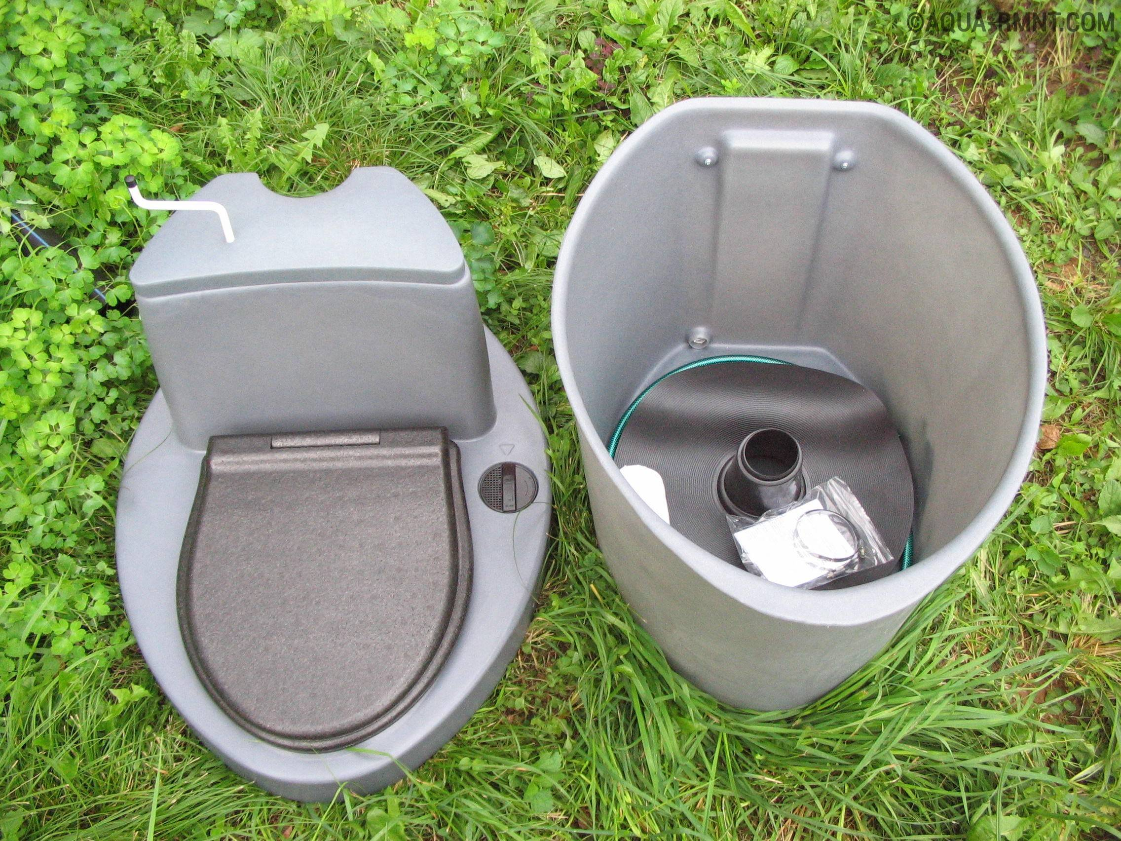 Торфяной туалет своими руками для дачи - как сделать (дачный, финский)?