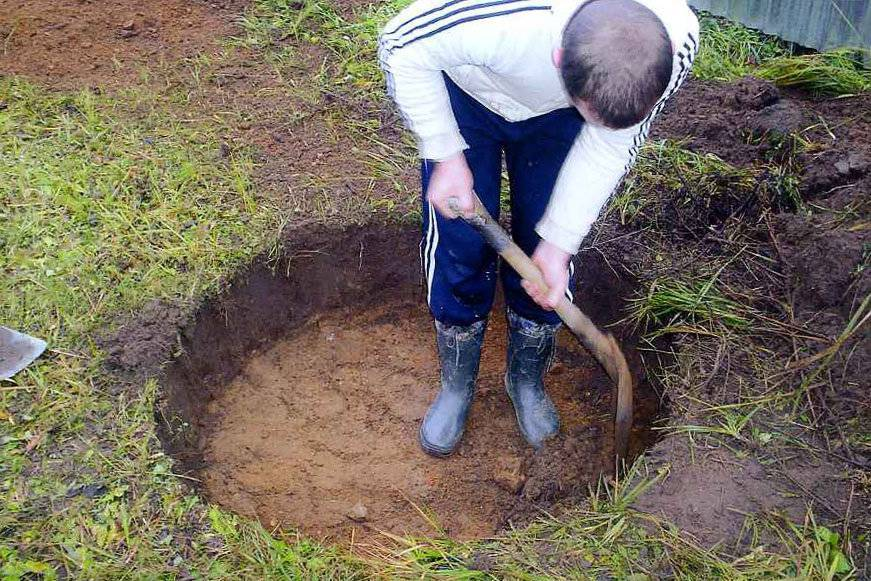 Поиск воды для колодца, как находить воду в почве на участке