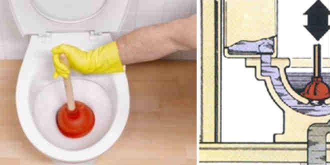 Засорился унитаз – как прочистить в домашних условиях? засорился унитаз – как прочистить в домашних условиях?