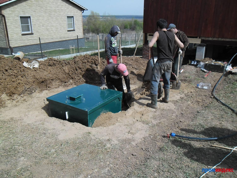 Установка систем водоподготовки и водоочистки в калининграде | гидромонтаж