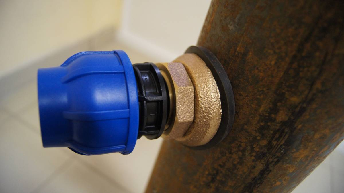 Что такое адаптер для скважины: преимущества, установка   гидро гуру