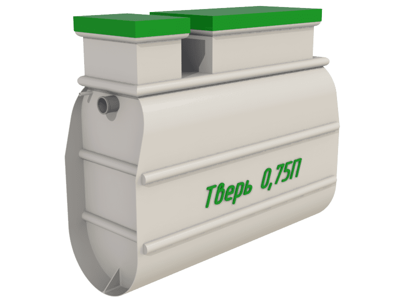 Септик тверь для дома: технические характеристики и монтаж
