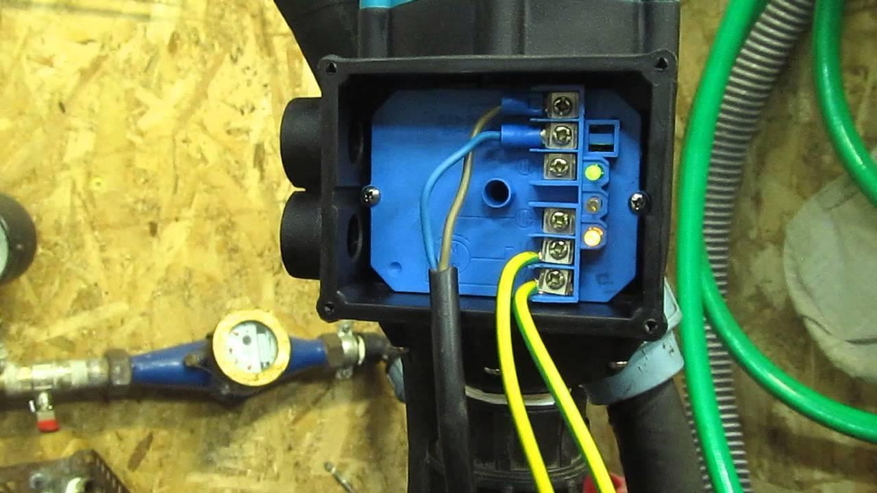 Регулировка реле давления воды для насосной станции - инструкция, устройство и принцип работы