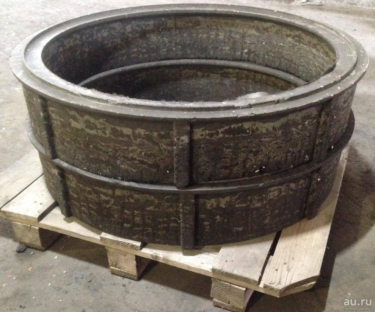 Бетонные кольца для канализации: классификация и размеры, плюсы и минусы ж/б колец, этапы монтажа септика