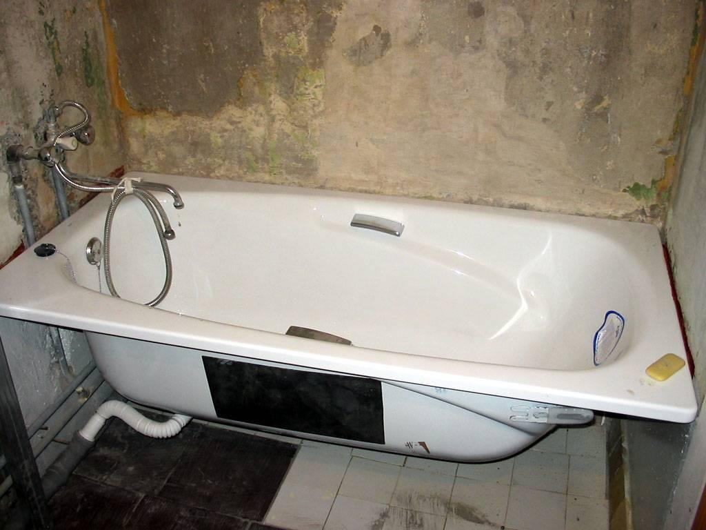 Как выбрать акриловую ванну и не прогадать с качеством