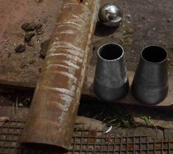 Желонка для скважины: изготовление + применение + видео | гидро гуру