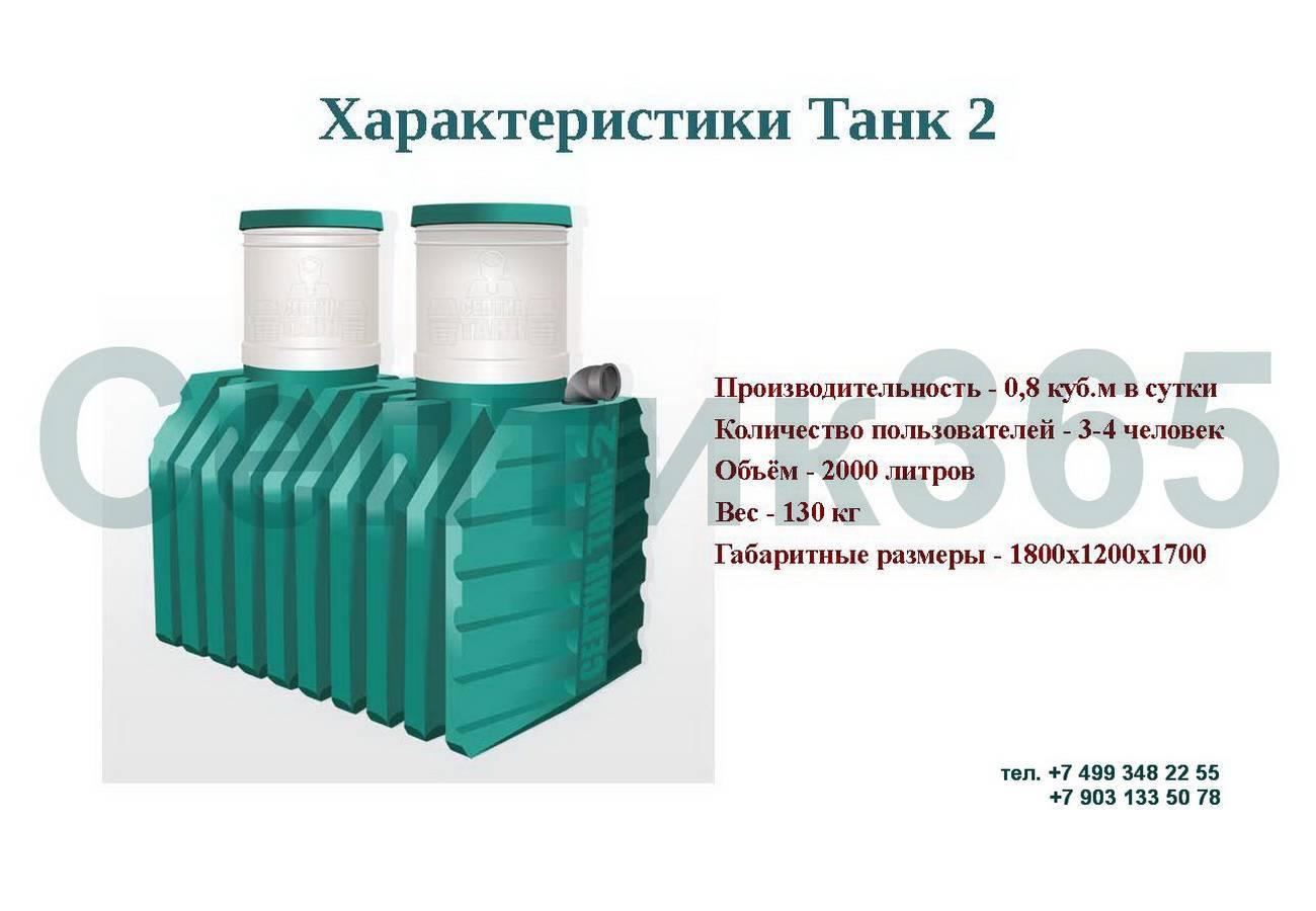 Септик танк: отзывы о септике, подробные рекомендации с инструкциями на фото и видео.