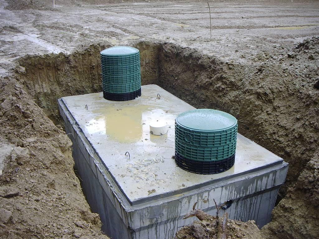 Экосепт септик - все о канализации