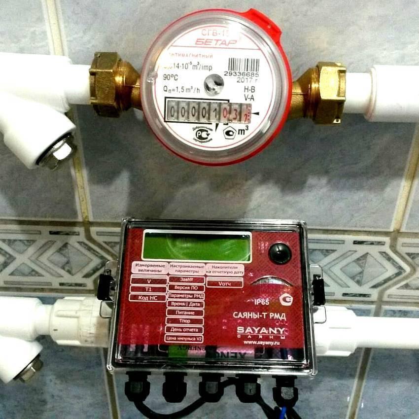 Какой счетчик воды (холодной и горячей) лучше выбрать и поставить в квартире: рейтинг водомеров по качеству и надежности, отзывы
