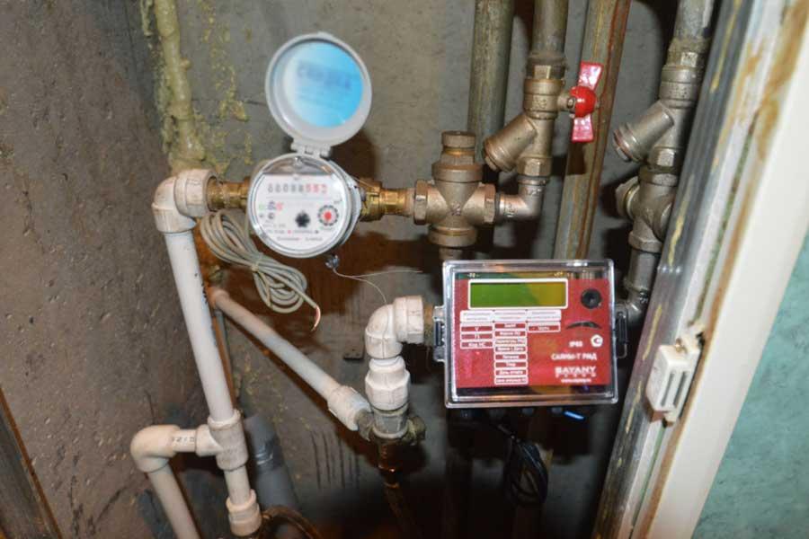 Как защитить детей от горячей воды из крана, решение смеситель с регулировкой температуры