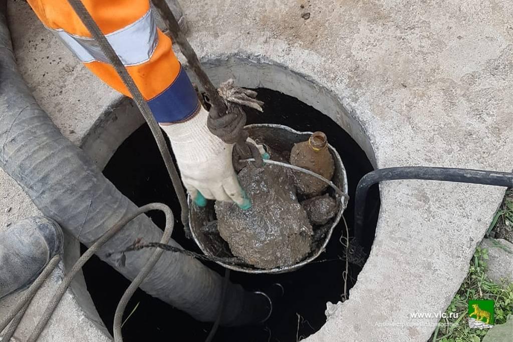 Когда нужен ремонт дренажной системы, как он проводится