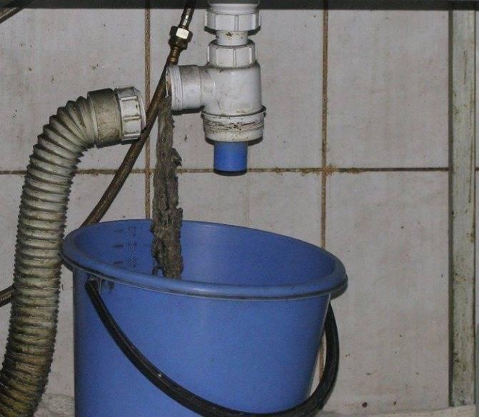 Способы откачки канализации и стоимость