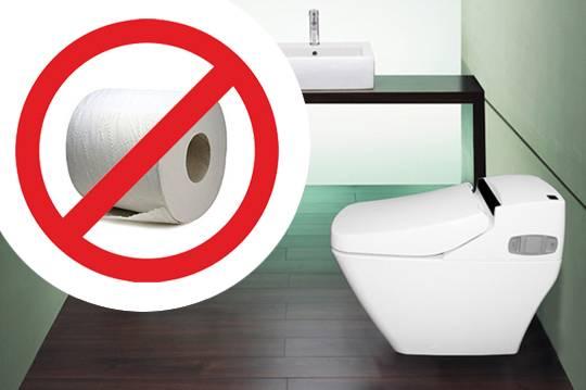 Можно ли бросать туалетную бумагу в септик