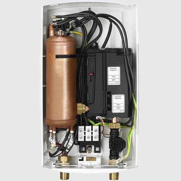 Топ-12 лучших проточных водонагревателей