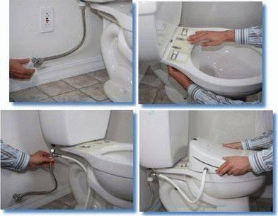 Простая и понятная инструкция по установке подвесного унитаза