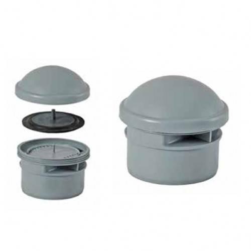 Канализационный аэратор – эффективное решение проблемы неприятного запаха в помещении