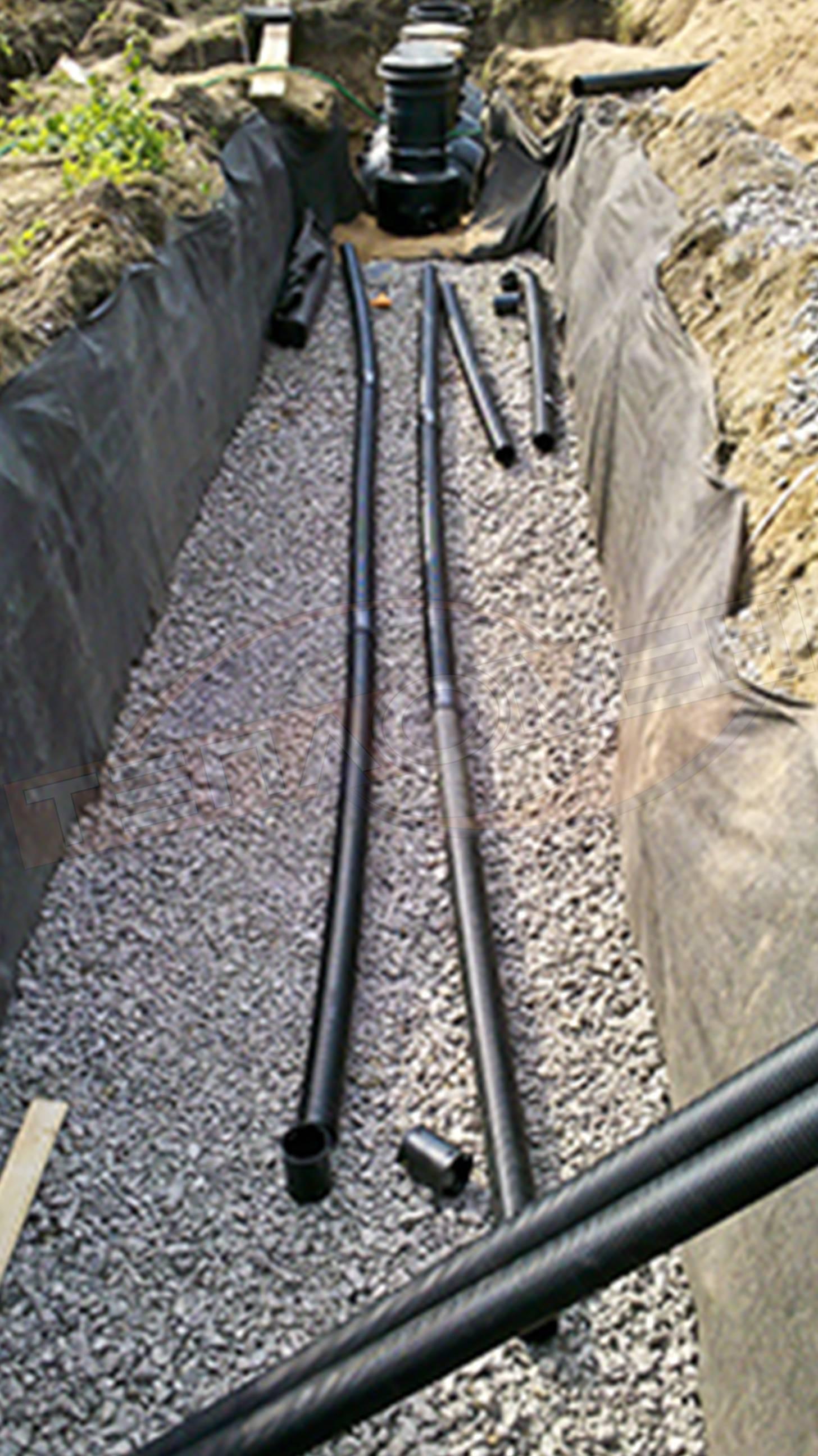 Система ливневой канализации uponor - pdf free download