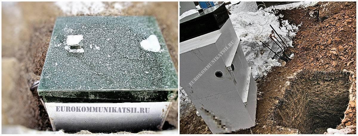 Консервация септика топас для дачи на зиму: пенопласт, утепление соломой