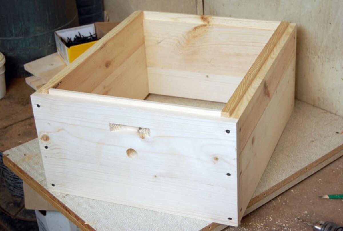 Компостная яма/компостер: какой тип выбрать, как разместить на участке, конструкции и изготовление