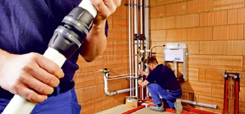 Ремонт трубопровода водоснабжения: зоны ответственности, типичные неисправности и их устранение
