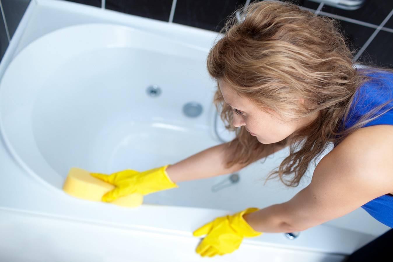 Как отбелить белые вещи в домашних условиях: народные рецепты и химия