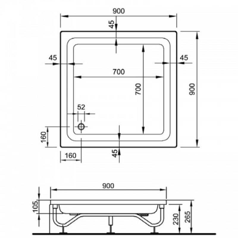 Душевой поддон (85 фото): формы и размеры, как сделать в кабину для душа своими руками, стальной вариант в ванную комнату