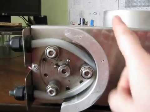Перистальтический насос: монтаж своими руками, устройство | гидро гуру