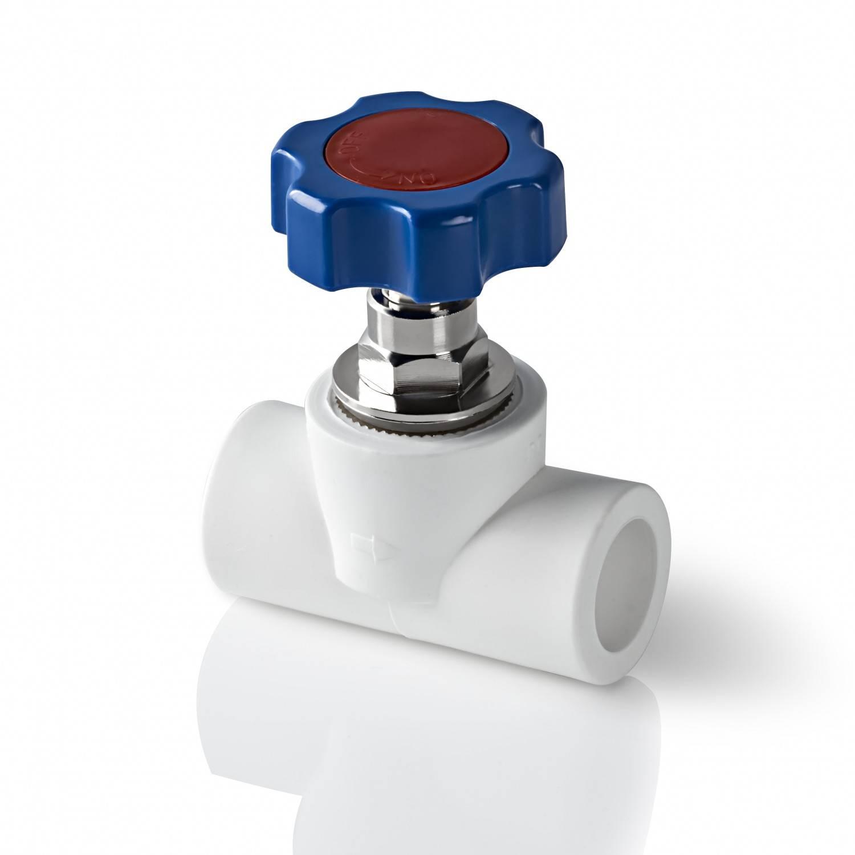 Переход с металла на полипропилен в водопроводных и отопительных системах