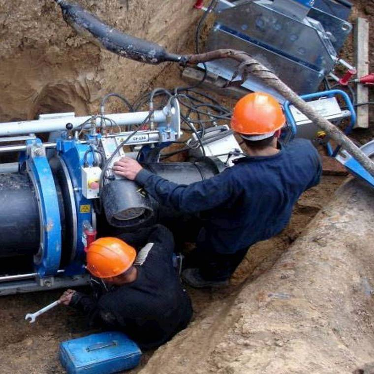 Порядок проведения гидравлических испытаний трубопроводов пдк | исполнительная документация