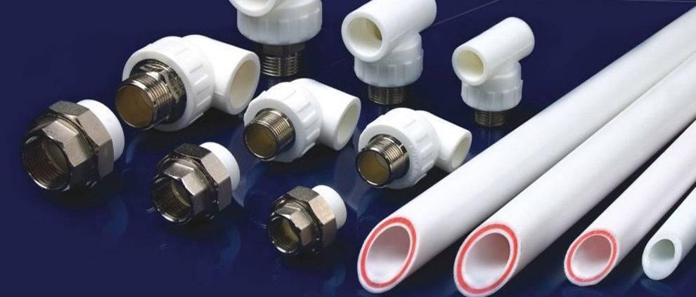 Что лучше – металлопластиковые или полипропиленовые трубы?