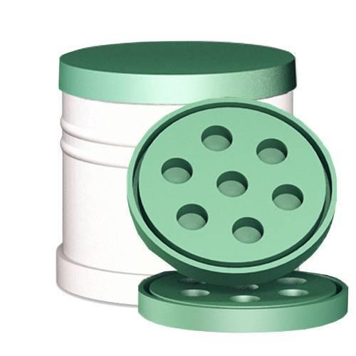Установка септиков из бетонных колец - все о септиках