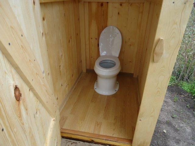 Сиденье для туалета на даче своими руками - как сделать?