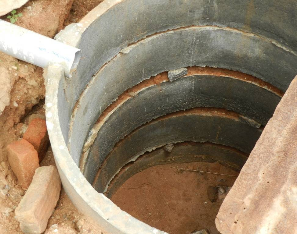 Выгребная яма из бетонных колец своими руками – инструкция по проектированию и монтажу