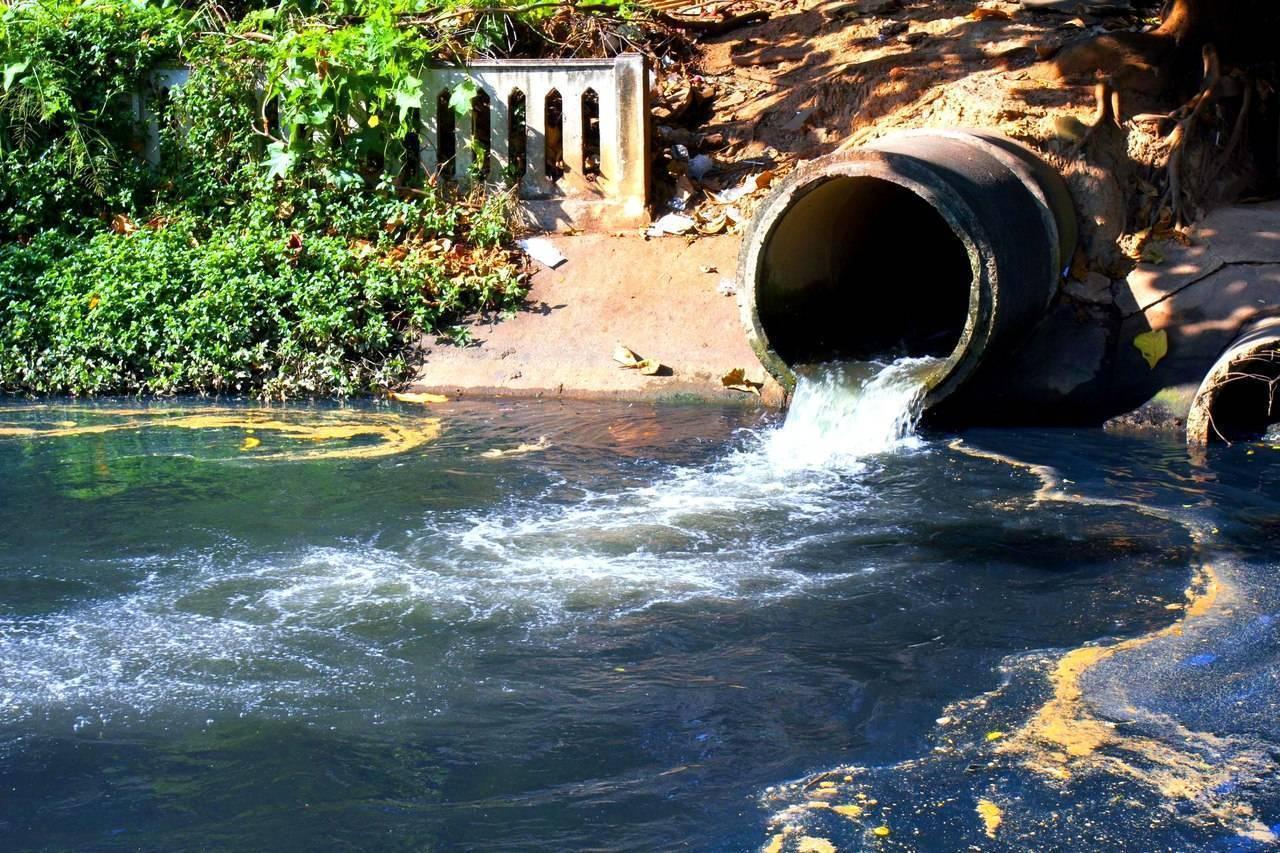 Очистка канализационных стоков
