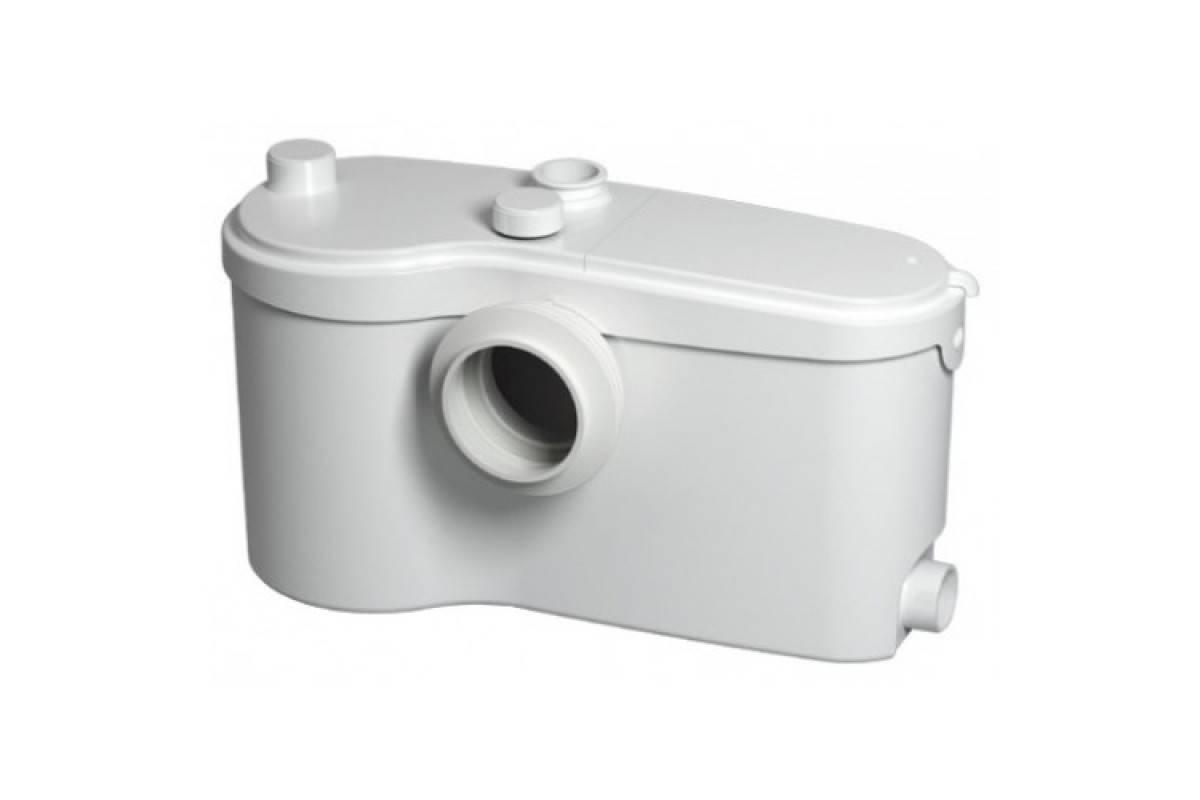 Подбор насоса для канализации в квартире и его правильная установка