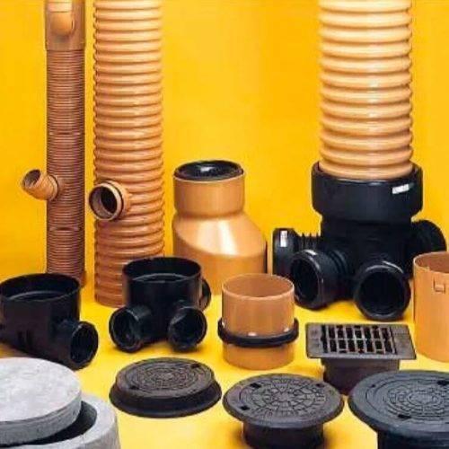 Пластиковые колодцы: монтаж, где купить, фото, видео